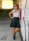 Heartlight Skirt