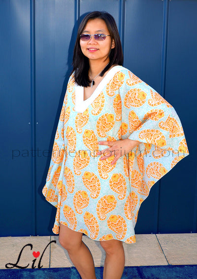 SunKissed Kaftan