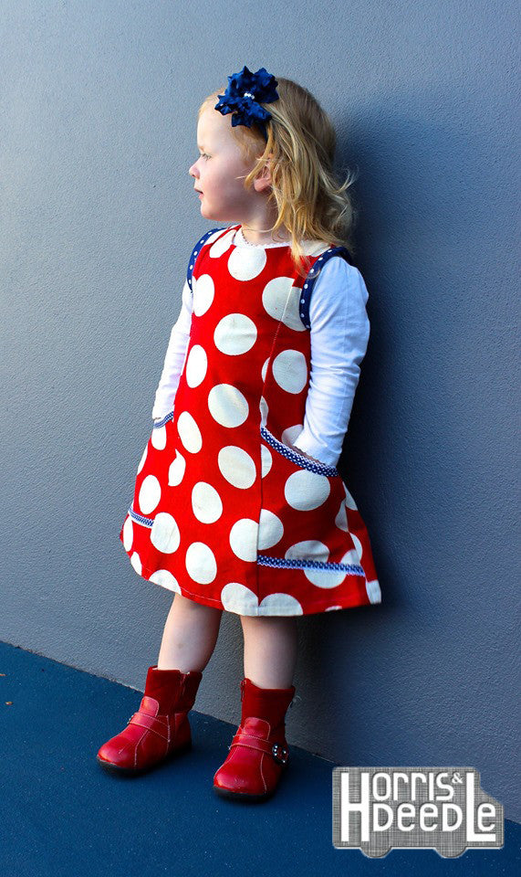 Miss Sweetie Pie Dress