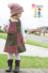 Playtime Pinny (Girls)