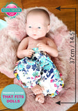 Baby Itty Bitty Bottoms PDF PATTERN