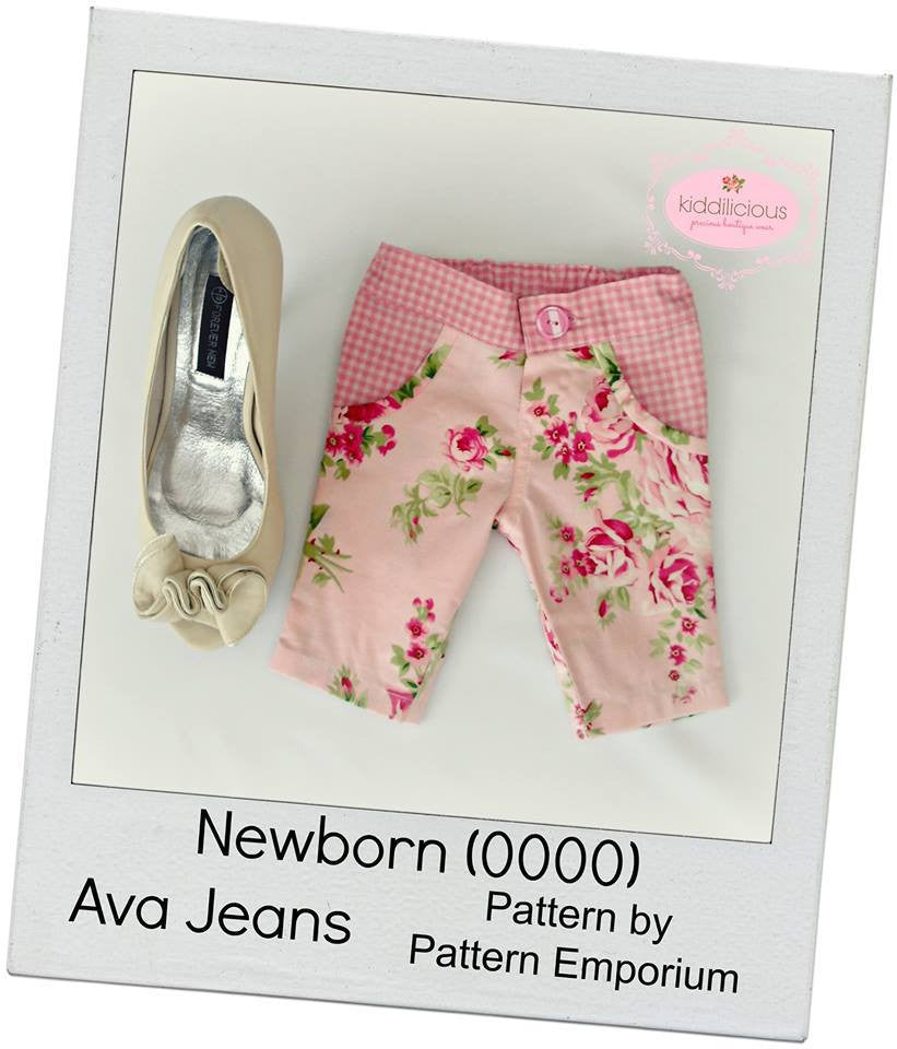 Jeans for Baby & Toddlers