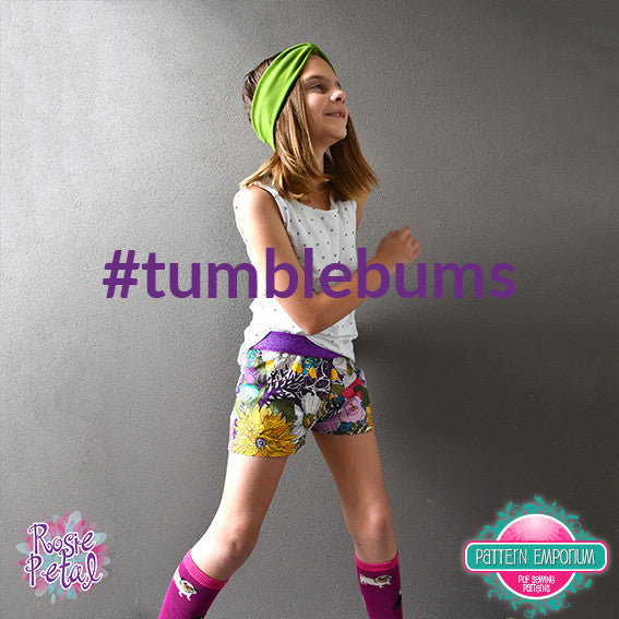 Tumble Bums : Shorts & Pants