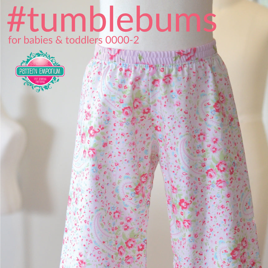 Tumble Bums : Baby & Toddler