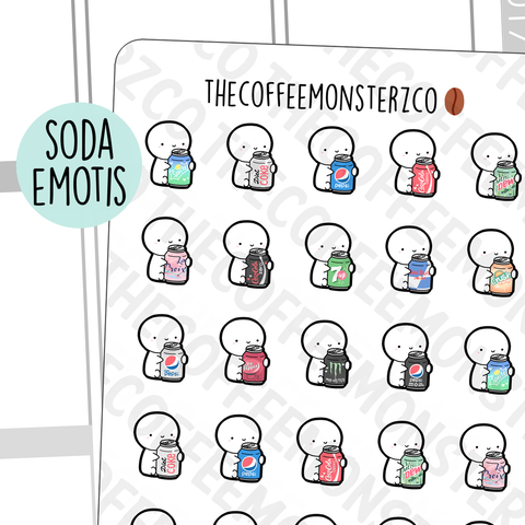 Soda Emotis
