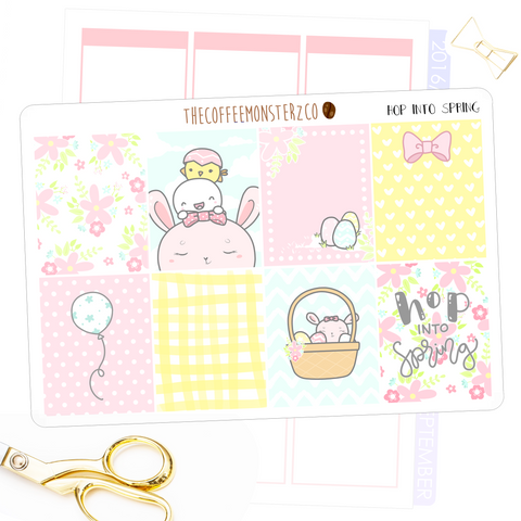 hop into spring fullboxes