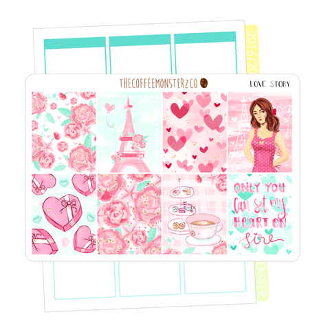 love story fullboxes