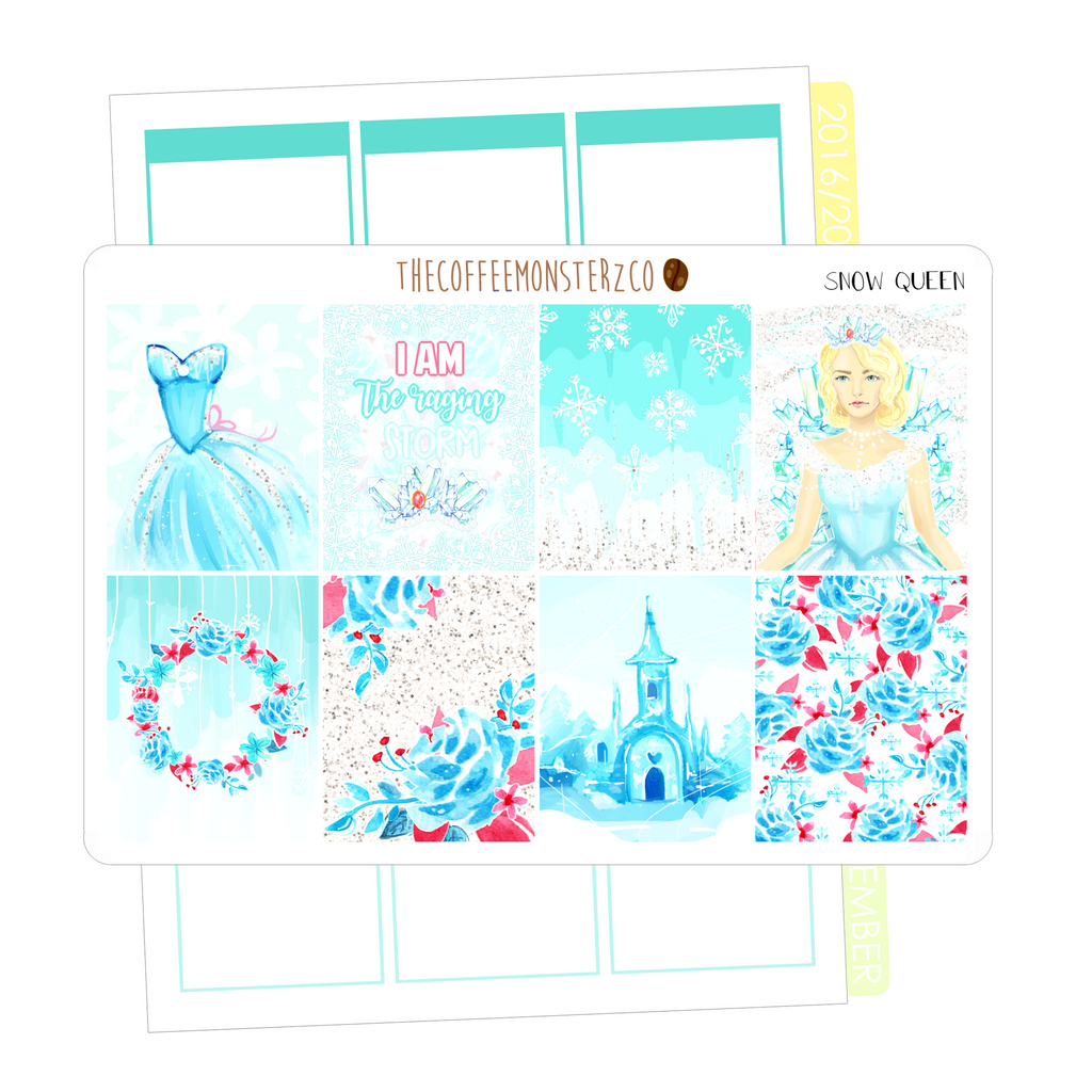 snow queen fullboxes