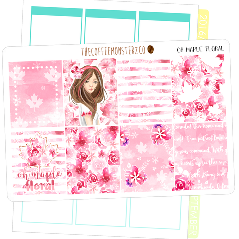 oh maple floral fullboxes