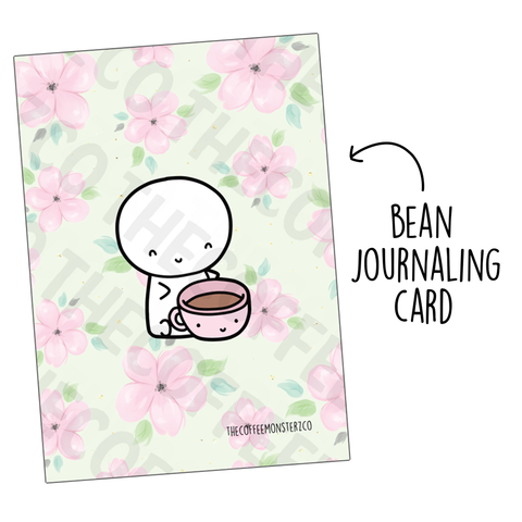 Tea Party (Bean Card)