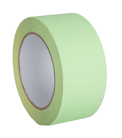 "Non-Slip Tape - 2"" x 15', Glow in the Dark"