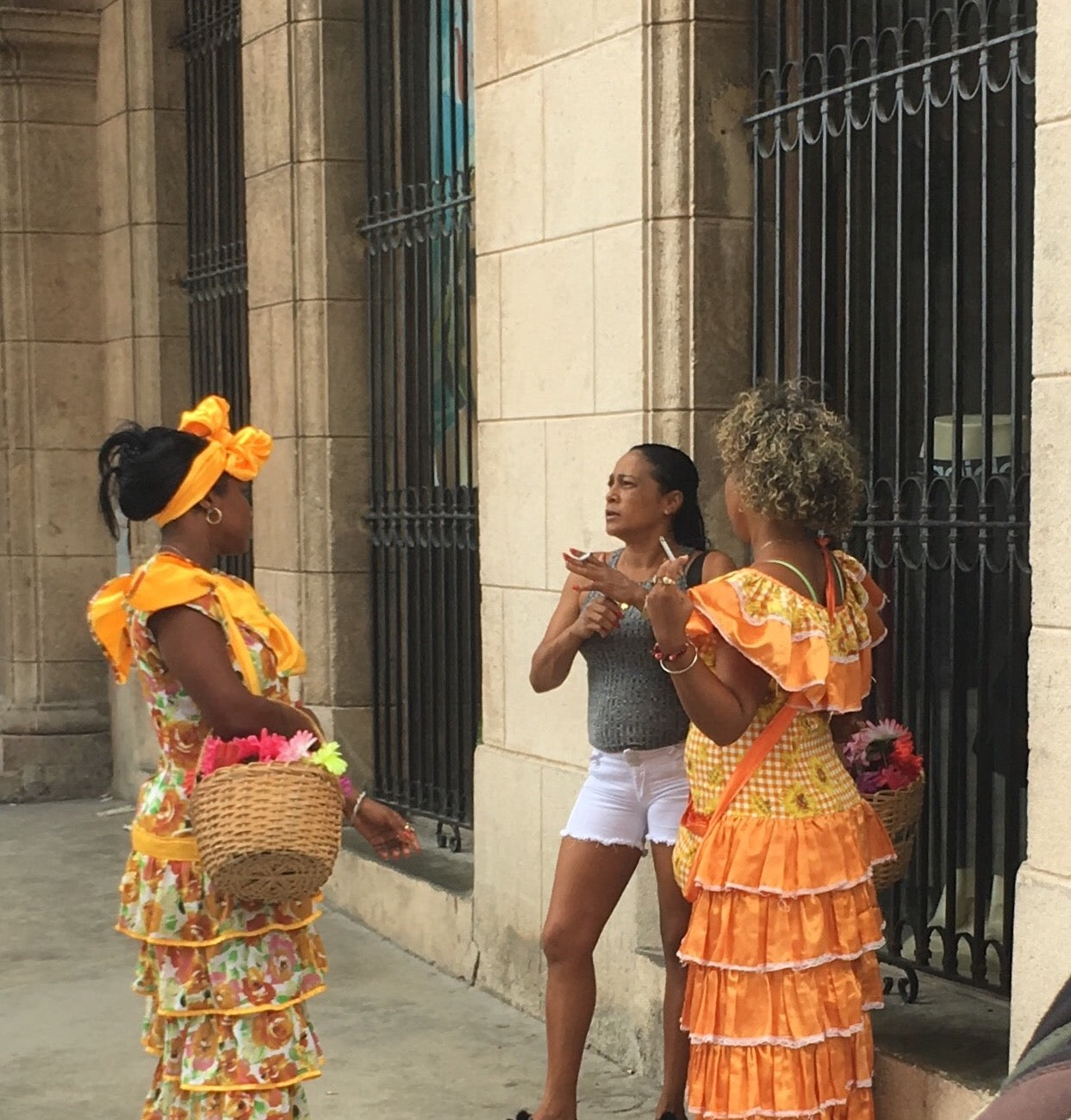 Beauty & Cuban Women