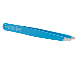 "Sky Blue ""Fuck Hair"" Tweezer"