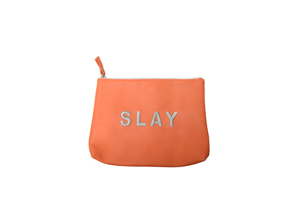 "NEW!! Tangerie Oversized ""Slay"" Bag"