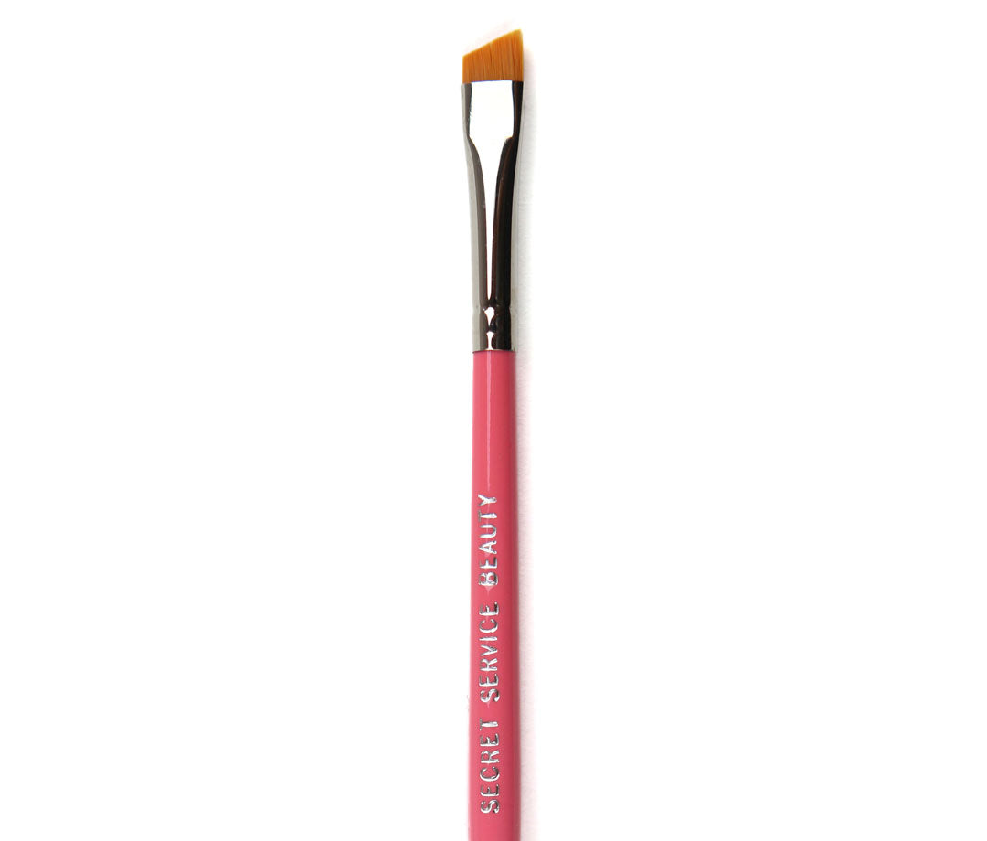 Baby Pink Duo Angle Brush