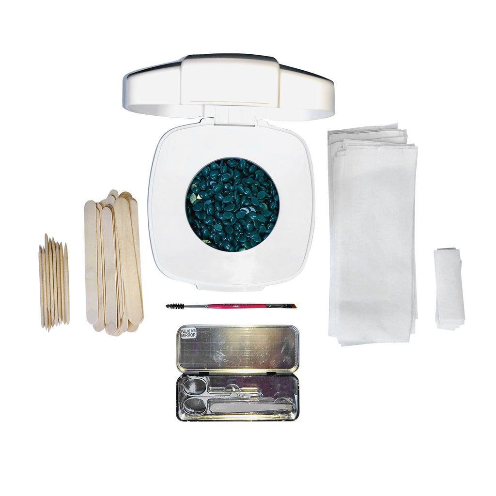 Waxing Kit Professional for Home