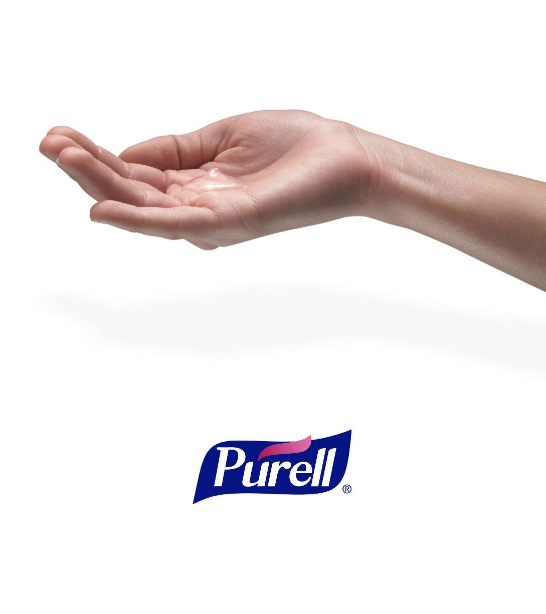 Purell Hand Sanitizer Gel 8oz
