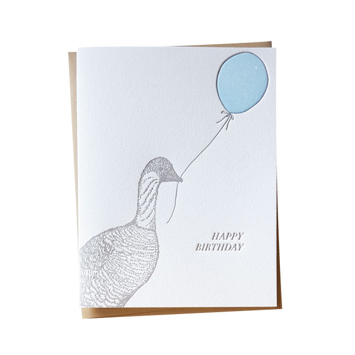 Nene Birthday Card