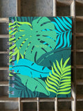 Rainforest Spiral Bound Notebook