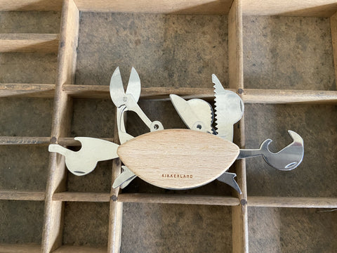 Crab Multitool