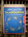 Build your own Tambourine