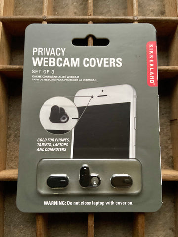 Smart Device Privacy Covers