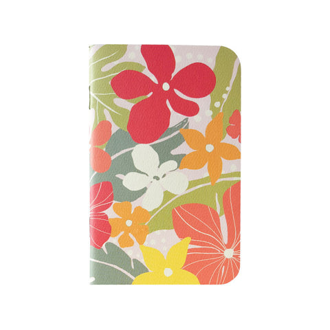 SALE!! 30% OFF! Now $3.15, normally $4.50 Garden Mini Notebook