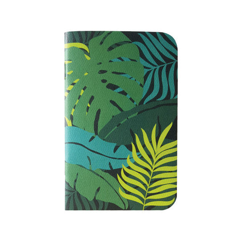Rainforest Mini Notebook