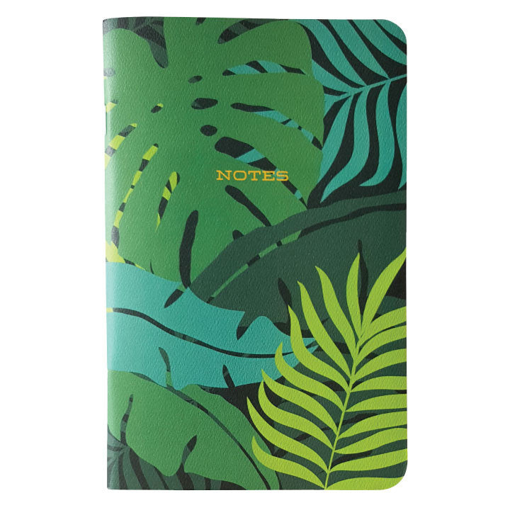 Rainforest Large Notebook