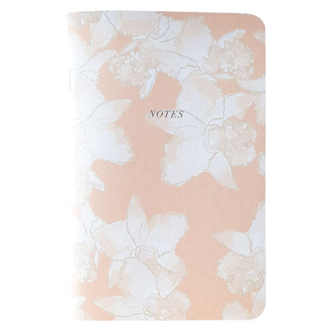 Orchids Large Notebook