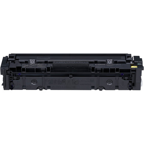 CANON 045H / CANON 045 Yellow Laser Toner Cartridge High Yield