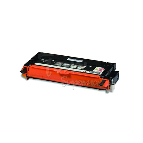 Compatible XEROX 6280 Black High Yield Laser Toner Cartridge (106R01395)