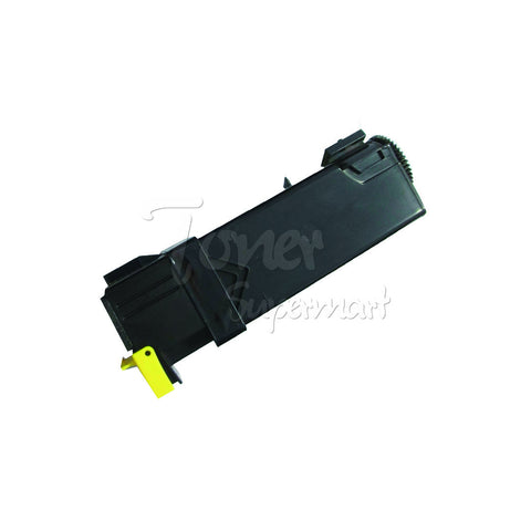 Compatible XEROX 6500/6505 Yellow Laser Toner Cartridge (106R01596)