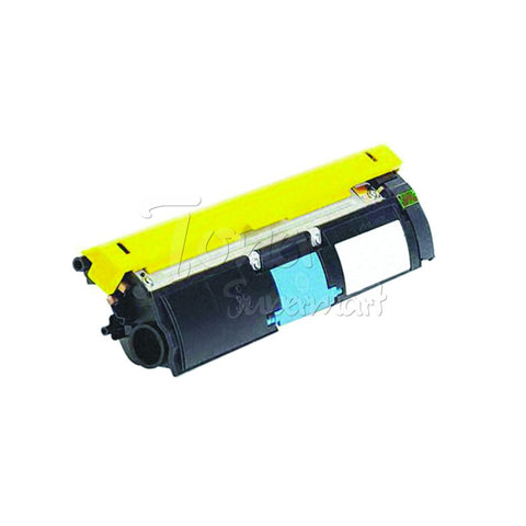 Remanufactured XEROX 611561166120 Cyan Laser Toner Cartridge (113R00693)