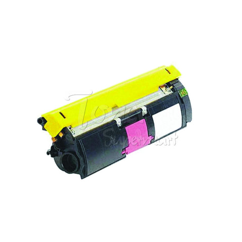 Compatible XEROX 611561166120 Magenta Laser Toner Cartridge (113R00695)
