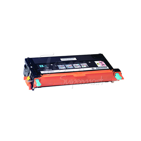 Compatible XEROX 113R00723 Cyan Laser Toner Cartridge For Phaser 6180