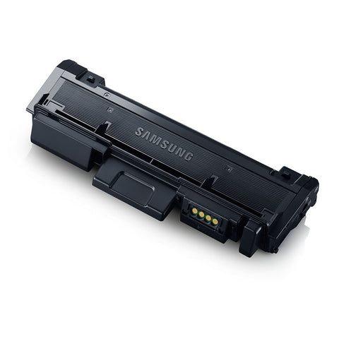 Compatible SAMSUNG 116L Black Laser Toner Cartridge (MLT-D116L)