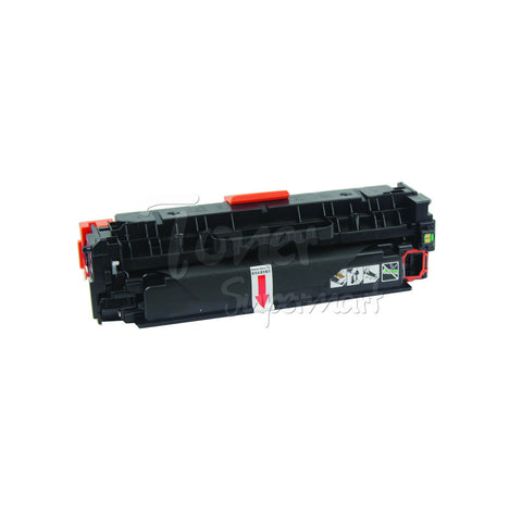 CANON 118 Black Laser Toner Cartridge (2662B001),Compatible