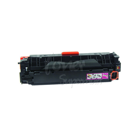 CANON 118 Magenta Laser Toner Cartridge (2660B001),Compatible