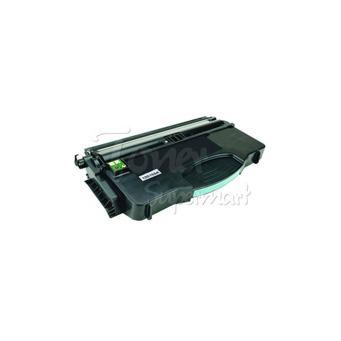 Compatible LEXMARK 12015SA Black Laser Toner Cartridge