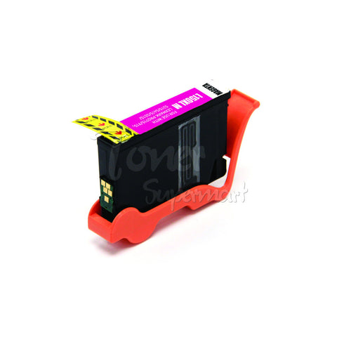 Compatible LEXMARK 150XL High Yield Magenta INK / INKJET Cartridge