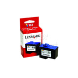 LEXMARK #83 Color INK / INKJET Cartridge