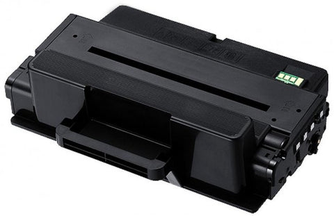 Compatible SAMSUNG MLT-D205L Black Laser Toner Cartridge