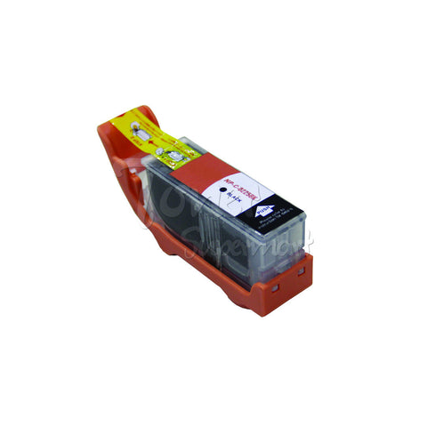 Compatible CANON PGI-225 Black INK / INKJET Cartridge