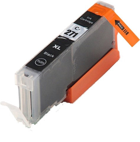 Compatible CANON CLI-271XL Black Ink Cartridge High Yield