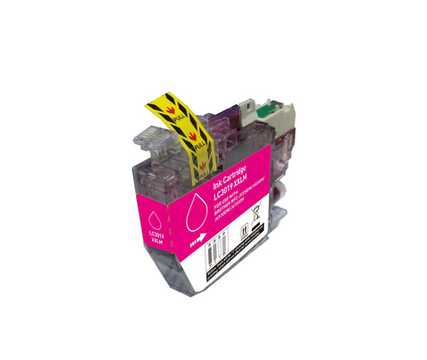 BROTHER LC3019 XXL Magenta INK / INKJET Cartridge Extra High Yield