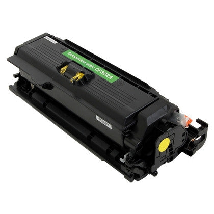 Compatible HP CF322A (HP 653A) Yellow Toner Cartridge for HP M680