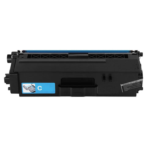 Compatible BROTHER TN-336C Cyan Laser Toner Cartridge
