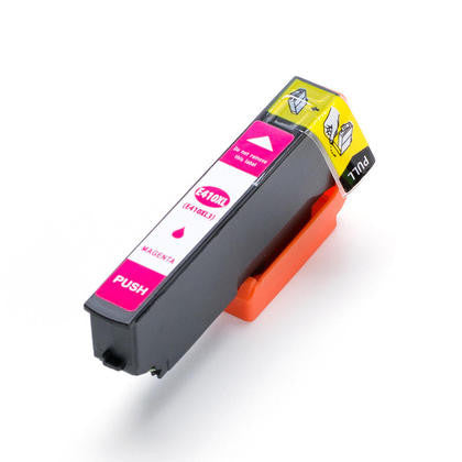 Compatible Epson T410XL320 Magenta Ink Cartridge High Yield