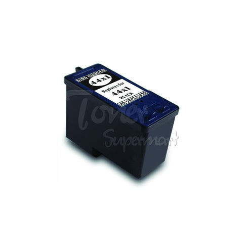 Compatible LEXMARK 44XL Black INK / INKJET Cartridge
